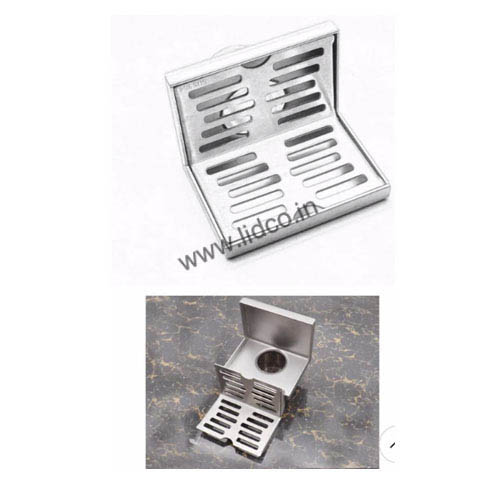 Shower Drain Channel Providers