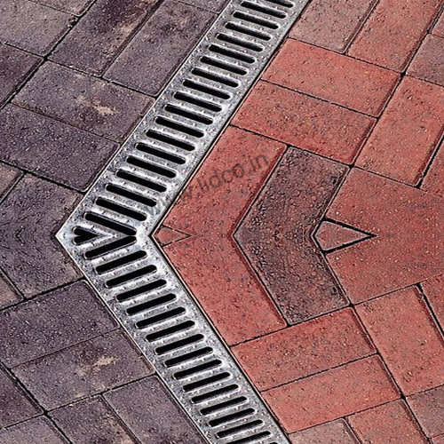 Ductile Gratings Installation