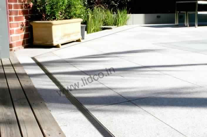Stainless Steel Floor Drain Manufacturers