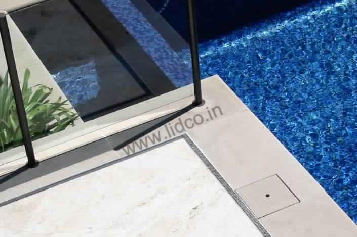 Balcony Drain System