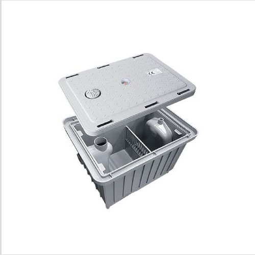 Double Slot Drain System Suppliers