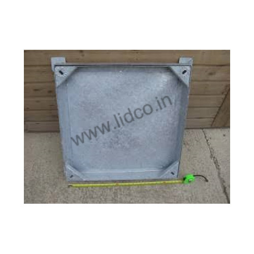 Recessed Manhole Cover Suppliers