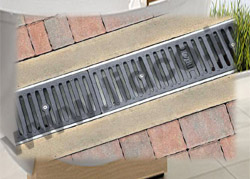 Stormwater Gratings