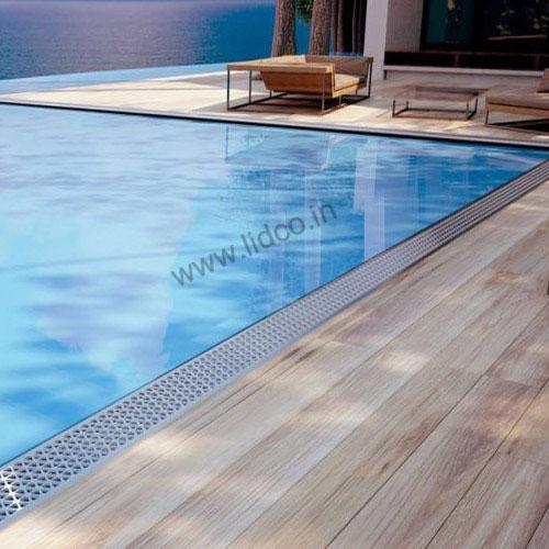 Swimming Pool Drain System